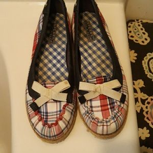 Cute Sperry shoes